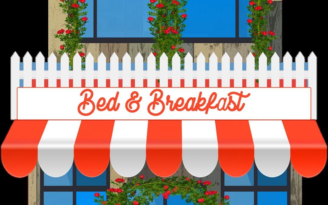 Hoe bezorg je de gast in jouw Bed and Breakfast een onvergetelijke ervaring?