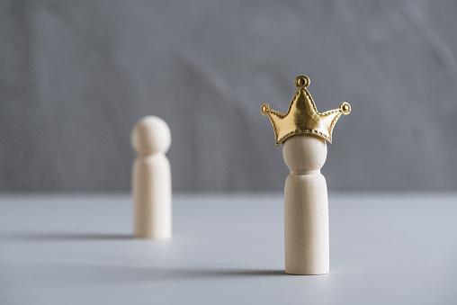 Is de gast altijd koning?
